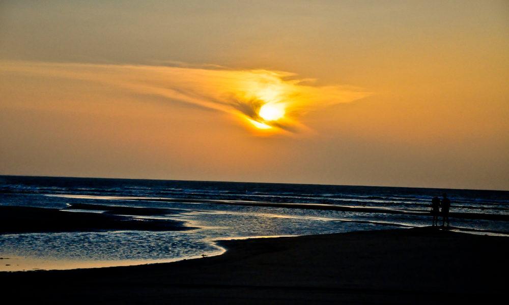 spiagge e tramonti
