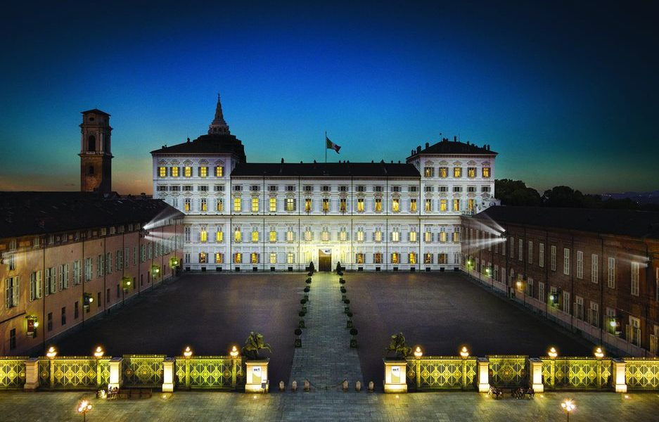 Musei Reali di Torino, dove si tiene #Realidisera