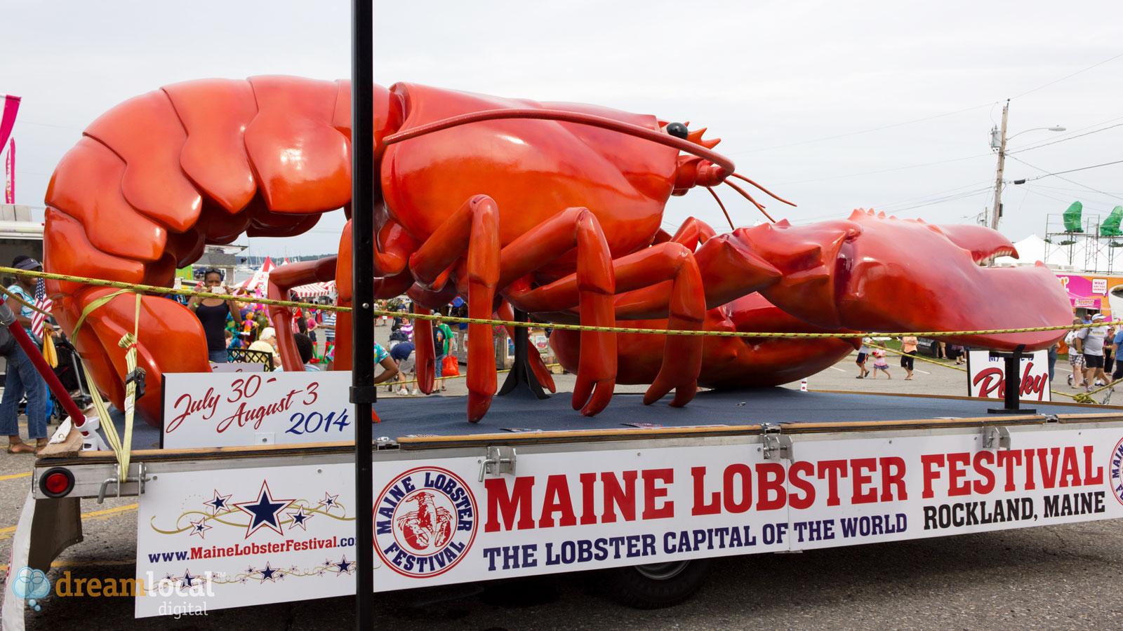 Aragosta Lobster food ricette Maine lobster roll Catalona Festival cucina