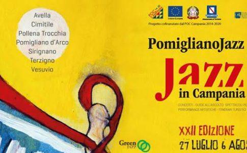 Pomigliano Jazz 2017
