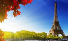 Torre Eiffel, Francia