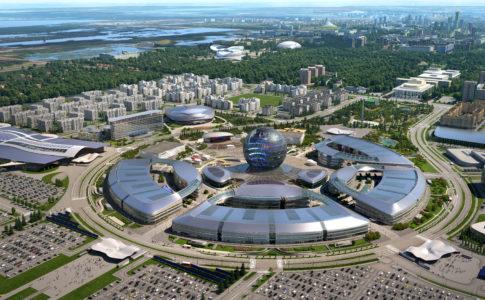 turismo sostenibile conferenza astana