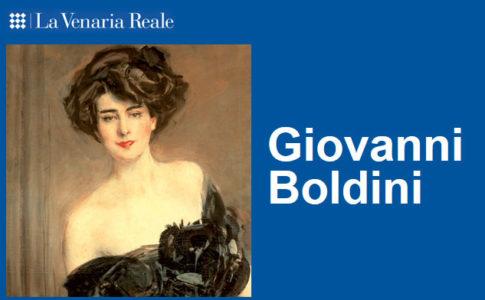 Giovanni Boldini mostra