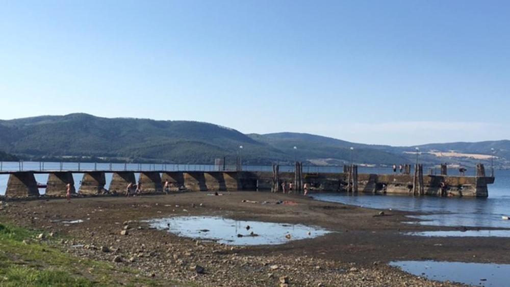 Lago di Bracciano: perquisizioni sede romana di Acea ...