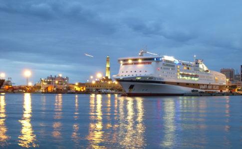 rinnovo parco navale
