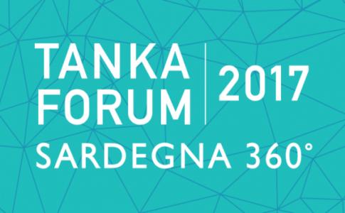 Copertina Tanka Forum