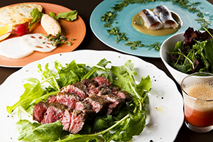 ristoranti tokyo