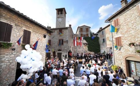 Corciano Festival
