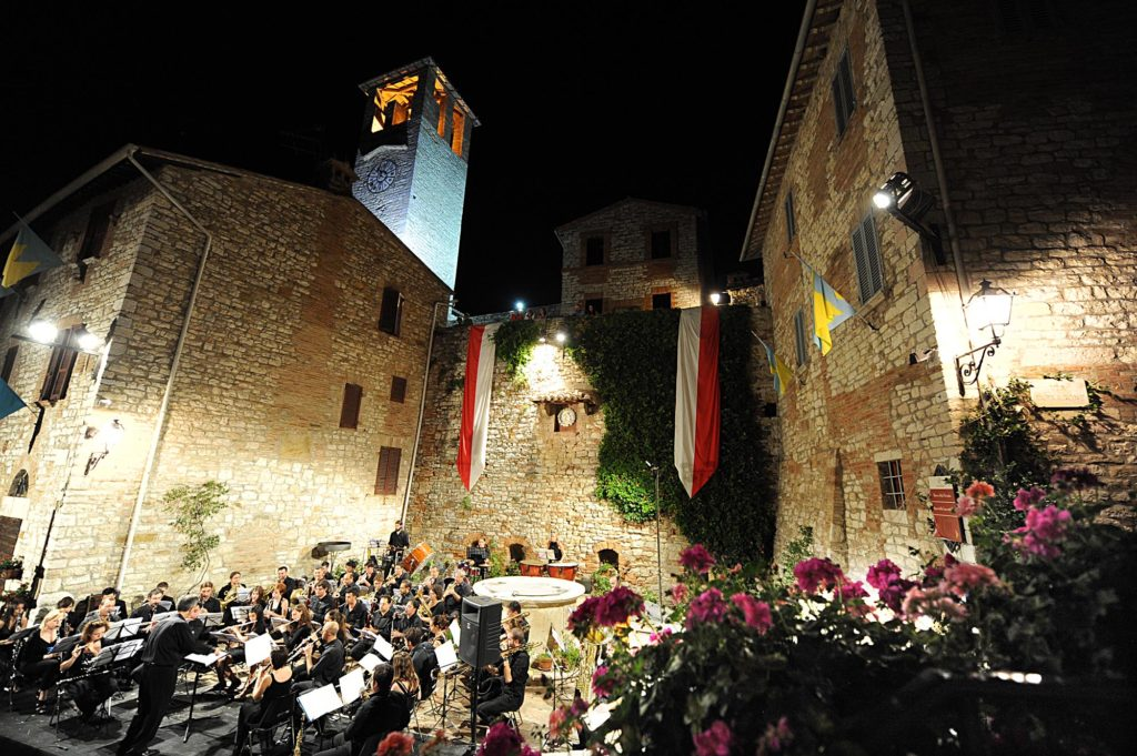Concerto Corciano Festival
