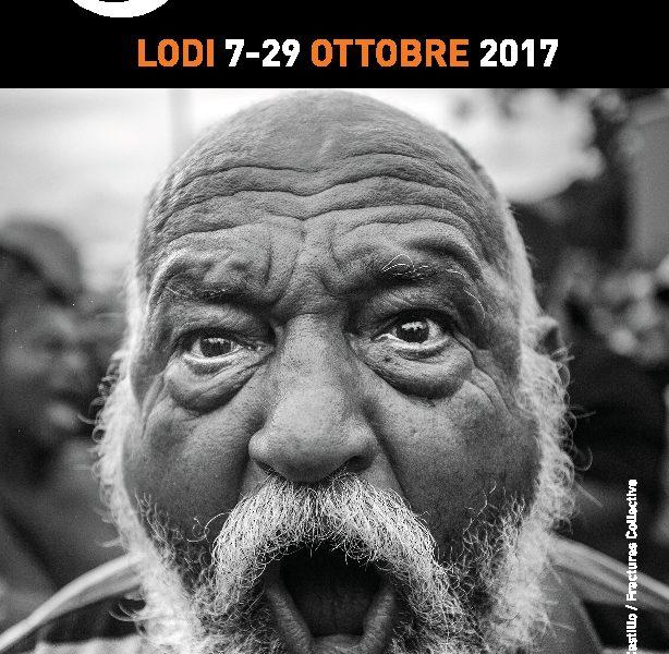 Fronte Cartolina Festival Fotografia Etica