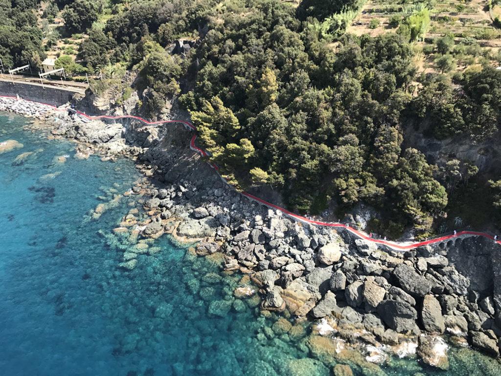 Framura, Liguria