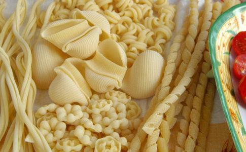 Pasta, protagonista della Festa di Gragnano