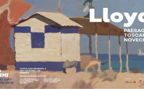 """Lloyd in mostra con """"Paesaggi toscani del Novecento"""""""