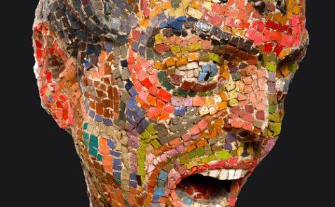 mostra mosaici e sculture civiltà precolombiane a Ravenna