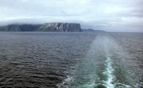 Mare de Barents