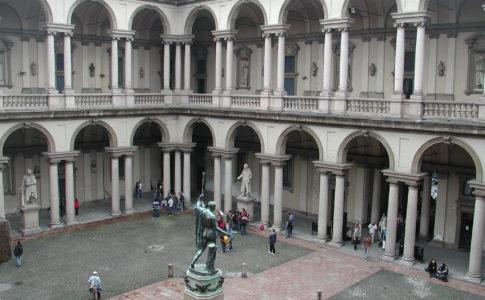 musei civici milano