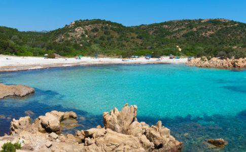 Spiaggia del Principe, Costa Smeralda