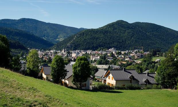 Villard-de-Lans, Vercors Francesi