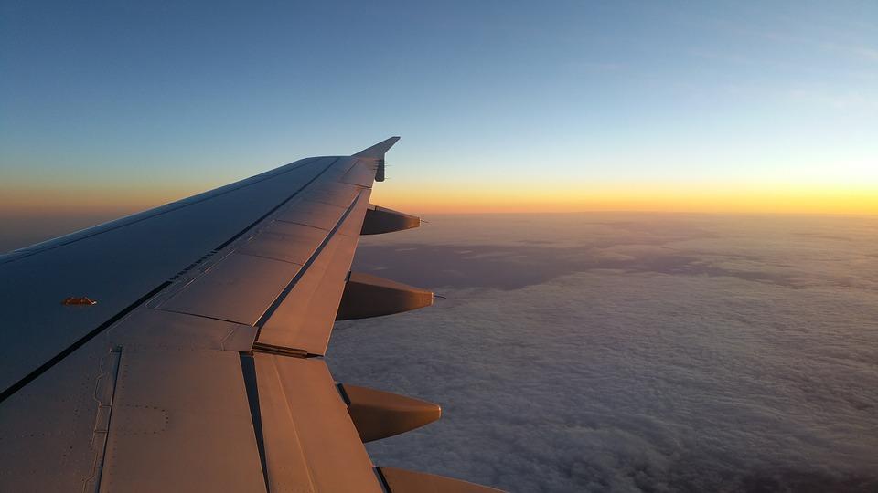 Viaggi in aereo