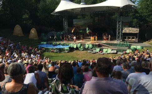 Hans Christian Andersen Festival
