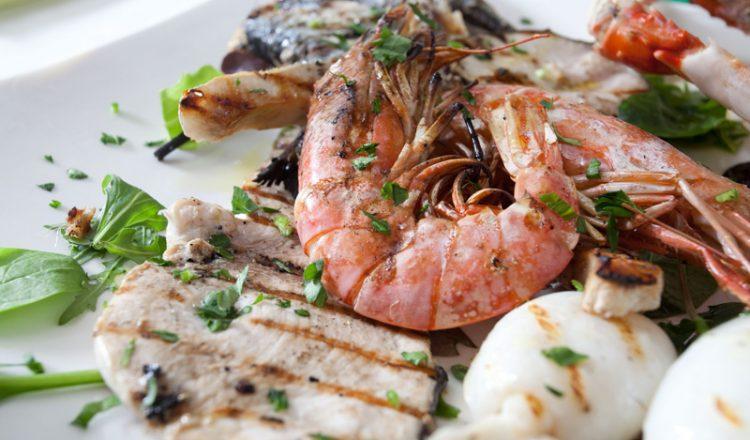 piatti da mangiare in estate Federcoopesca-Confcooperative
