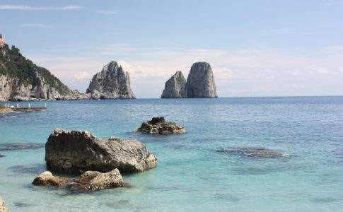 vacanza delle famiglie italiane, homeaway