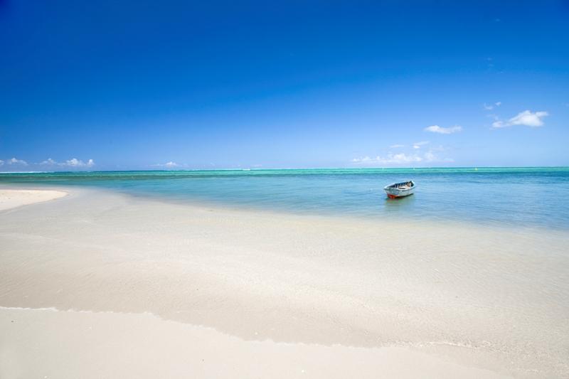 isola di mauritius