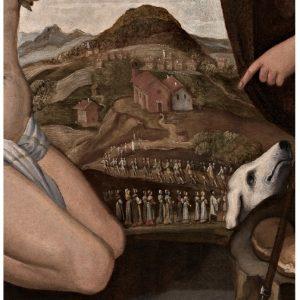 Grizzana; Giorgio Morandi, Francesco Arcangeli: cinquant'anni dopo