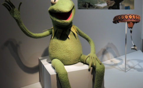 mostra dei Muppets