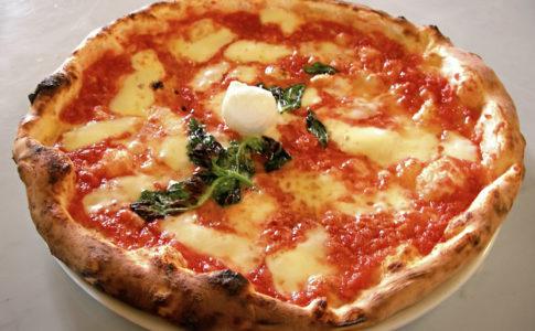 Guida Michelin 2017 pizzerie napoletane