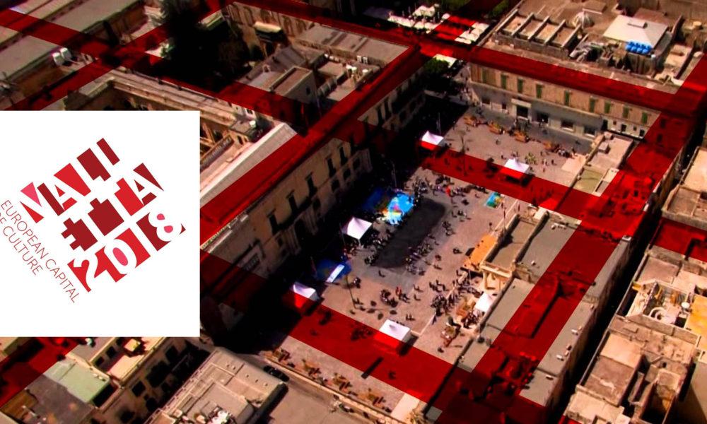 Valletta Capitale Europea della Cultura 2018