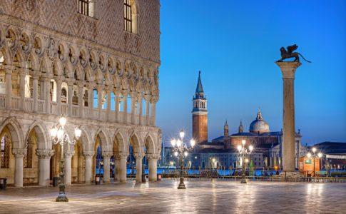 """Venezia, dove si terrà il lancio di """"Partnerships in European Tourism"""""""