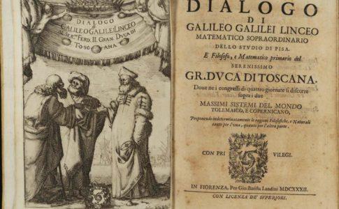 """Oggetto in mostra a """"Rivoluzione Galileo"""""""