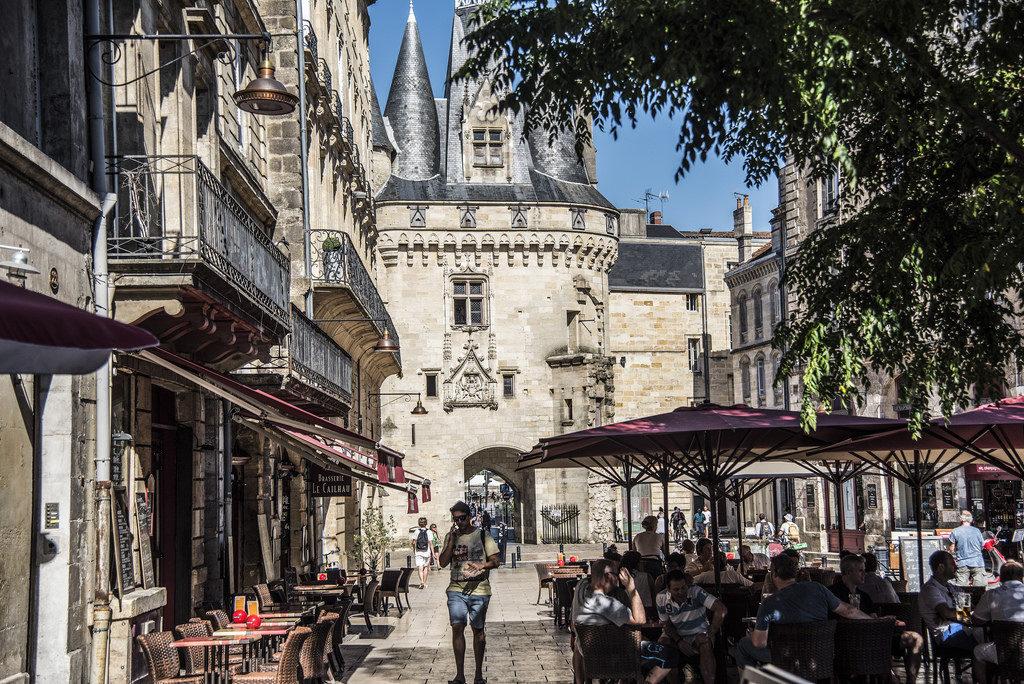 Bordeaux centro