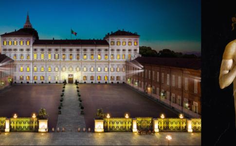 Venere e Musei Reali di Torino