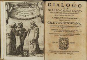 Rivoluzione Galileo. La scienza incontra l'arte