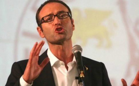 Federico Caner. Assessore Turismo Regione Veneto