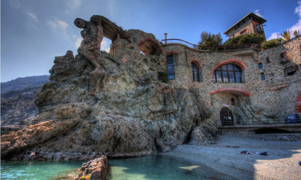 Gigante Monterosso