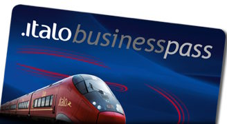 Italo Business Pass