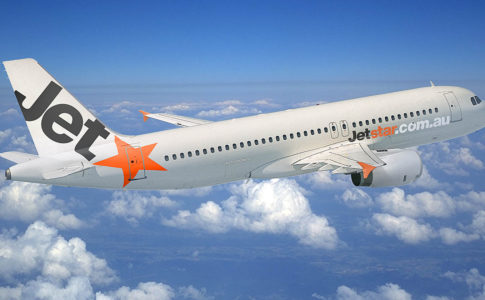 Jetstar (© Airbus - Computer graphics by I3M)