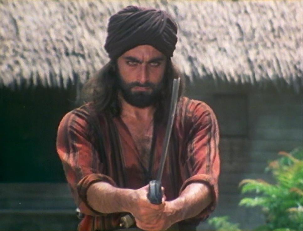 Kabir Bedi - IMDb