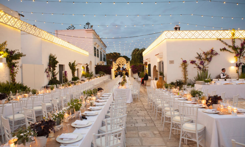Masseria San Nicola Savelletri Silvana Di Niso, Evveding Events & Wedding, dove si terrà il prossimo Wedding Club