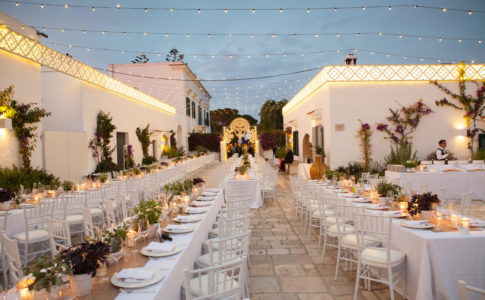 Masseria San Nicola Savelletri Silvana Di Niso, Evveding Events & Wedding, dove si terrà il prossimo Wedding Club