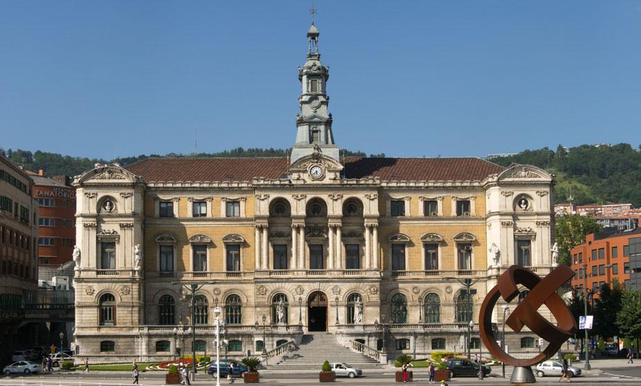 Palazzo comunale, Bilbao