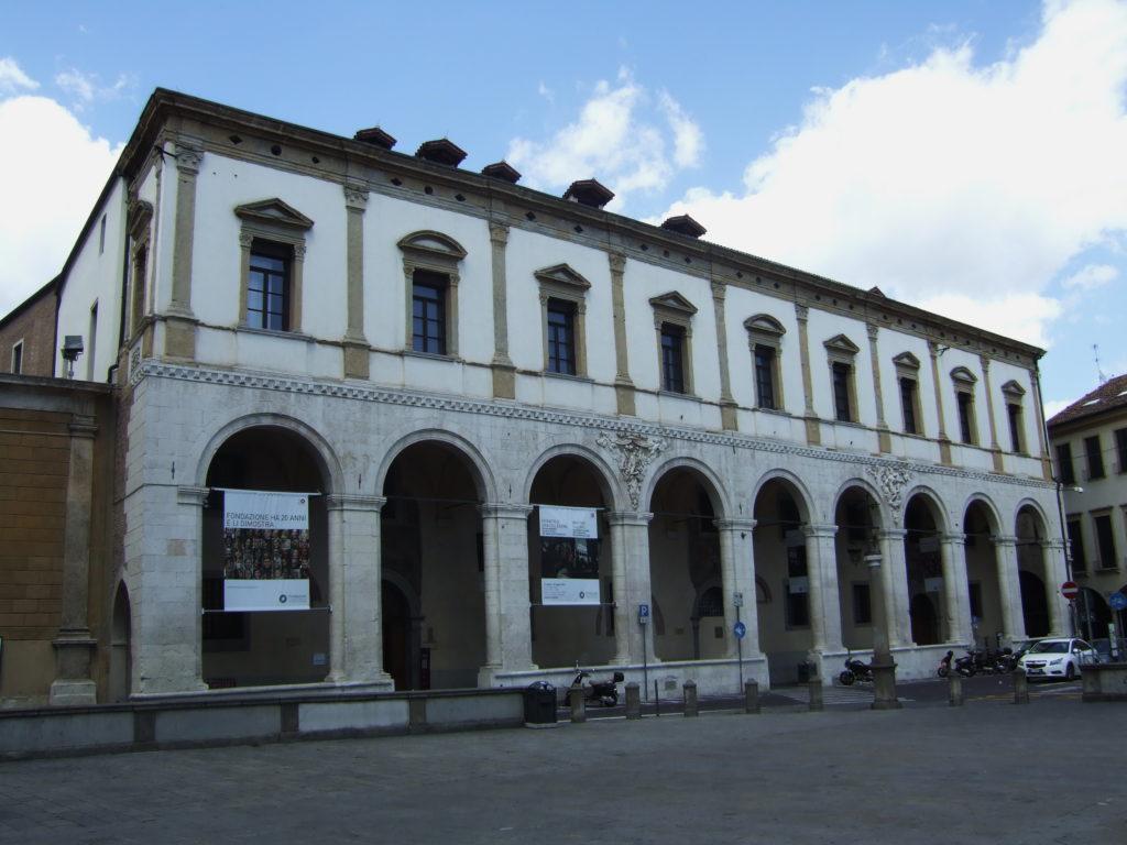 Palazzo del Monte di Pietà Padova