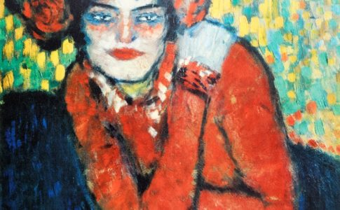 Mostra Picasso, Castiglione del Lago