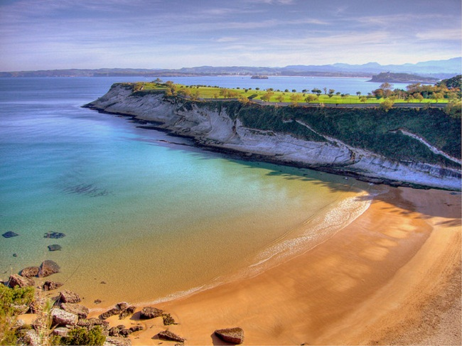 Santander, Spagna settentrionale