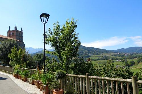 Segura, Spagna settentrionale