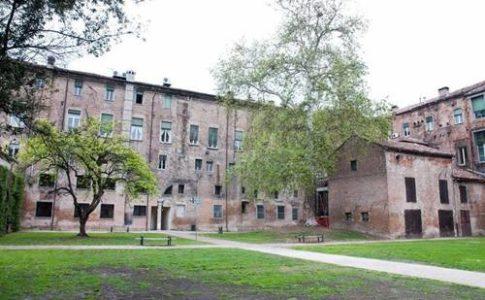 Giardino delle Duchesse di Ferrara