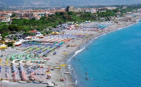 turismo italiano estate 2017